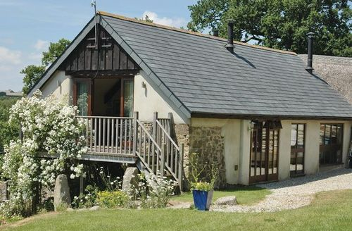 Snaptrip - Last minute cottages - Beautiful Okehampton Cottage S19548 -
