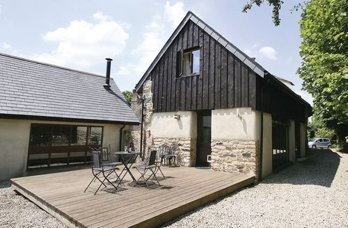 Snaptrip - Last minute cottages - Exquisite Okehampton Cottage S19553 -