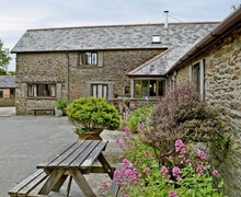 Snaptrip - Last minute cottages - Attractive South Brent Cottage S19554 -