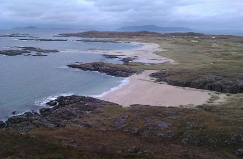 Snaptrip - Last minute cottages - Lovely Acharacle Rental S1626 - Sanna Beach a great place to walk and explore