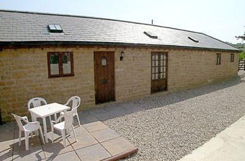 Snaptrip - Last minute cottages - Quaint Beaminster Cottage S19601 -