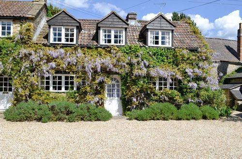 Snaptrip - Last minute cottages - Superb Beaminster Cottage S19602 -