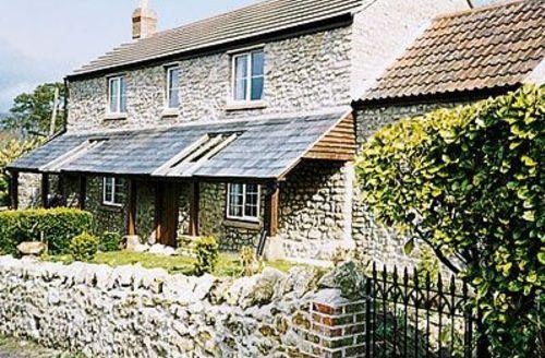 Snaptrip - Last minute cottages - Wonderful Beaminster Cottage S19622 -