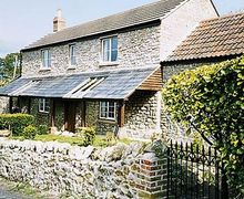 Snaptrip - Last minute cottages - Wonderful Beaminster Cottage S19622 -