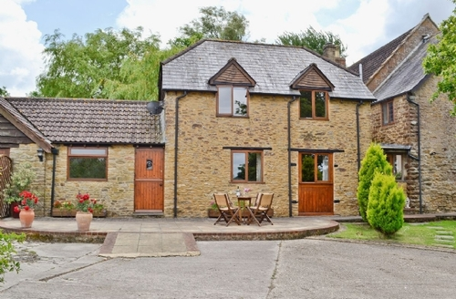 Snaptrip - Last minute cottages - Adorable Beaminster Cottage S19630 -