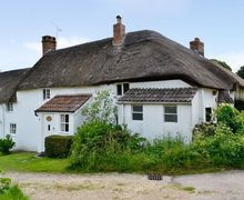 Snaptrip - Last minute cottages - Captivating Bettiscombe Cottage S19632 -