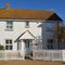 Snaptrip - Last minute cottages - Splendid Camber Cottage S88196 - Whitebeam, sleeps 6, minutes from the beach