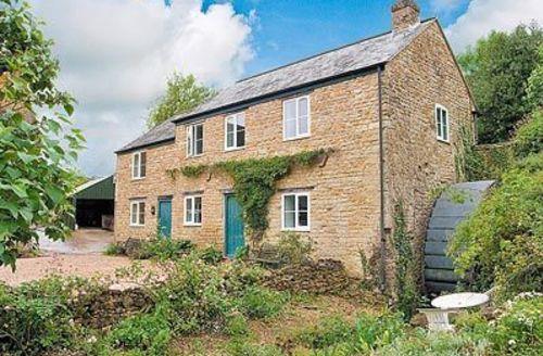 Snaptrip - Last minute cottages - Gorgeous Bridport Cottage S19690 -