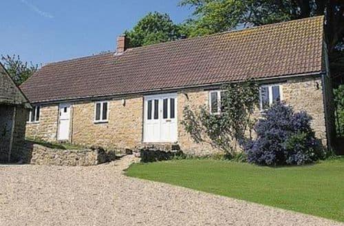 Snaptrip - Last minute cottages - Excellent Bridport Cottage S19698 -