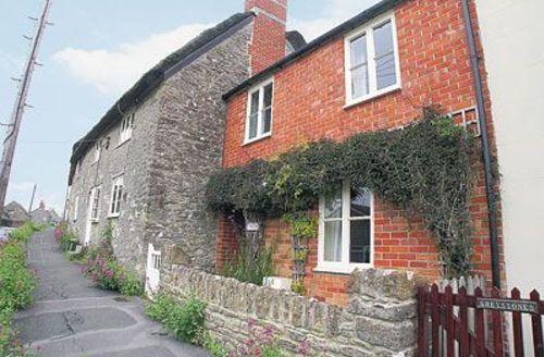 Snaptrip - Last minute cottages - Exquisite Bridport Cottage S19703 -
