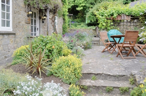 Snaptrip - Last minute cottages - Charming Bridport Cottage S19717 -