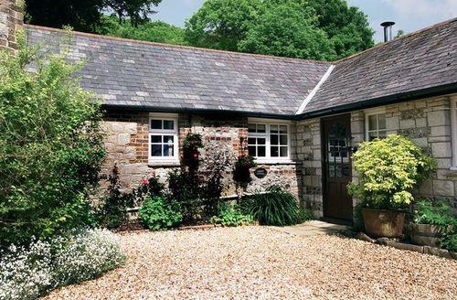 Snaptrip - Last minute cottages - Lovely Dorchester Cottage S19733 -