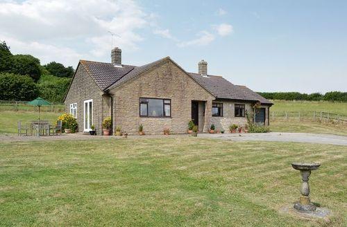 Snaptrip - Last minute cottages - Adorable Dorchester Cottage S19737 -
