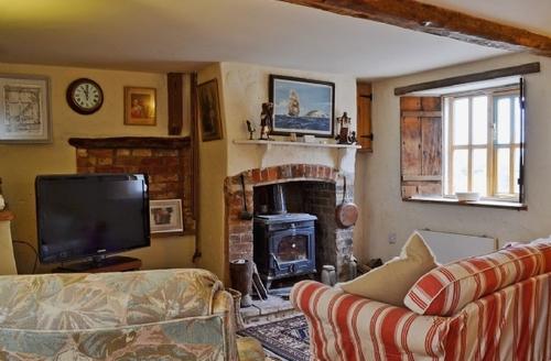 Snaptrip - Last minute cottages - Wonderful Dorchester Cottage S19784 -