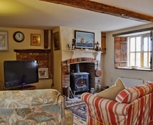 Snaptrip - Last minute cottages - Wonderful Dorchester Cottage S19784 -