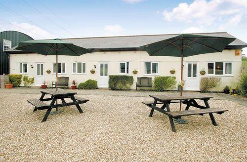 Snaptrip - Last minute cottages - Exquisite Dorchester Cottage S19789 -