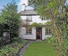 Snaptrip - Last minute cottages - Cosy Lyme Regis Cottage S19815 -