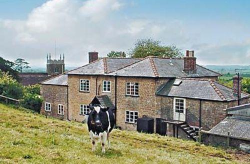 Snaptrip - Last minute cottages - Splendid Shaftesbury Cottage S19843 -