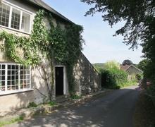 Snaptrip - Last minute cottages - Quaint Sherborne Cottage S19866 -