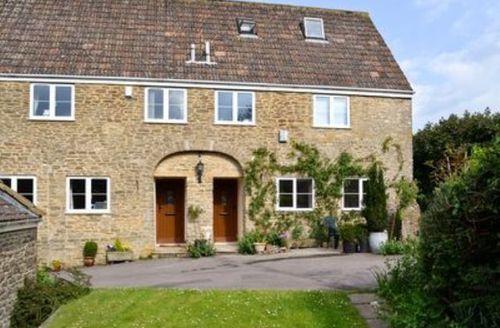 Snaptrip - Last minute cottages - Adorable Sherborne Cottage S19877 -