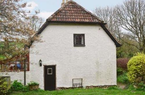 Snaptrip - Last minute cottages - Wonderful Sherborne Cottage S19879 -