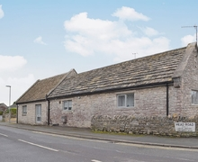 Snaptrip - Last minute cottages - Exquisite Swanage Cottage S19906 -