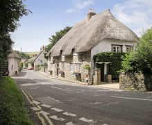 Snaptrip - Last minute cottages - Superb Wareham Cottage S19910 -