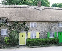 Snaptrip - Last minute cottages - Wonderful Wareham Cottage S19919 -