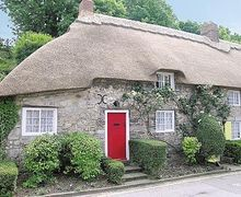 Snaptrip - Last minute cottages - Excellent Wareham Cottage S19920 -