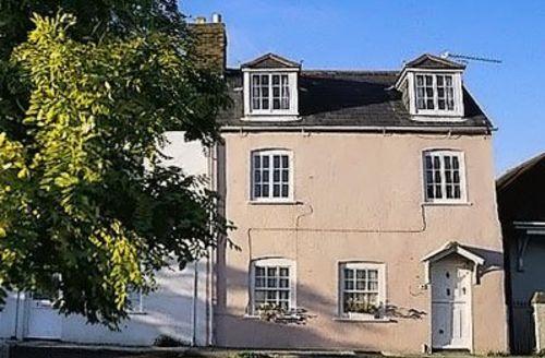Snaptrip - Last minute cottages - Inviting Wareham Cottage S19922 -