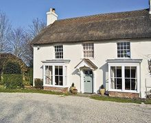 Snaptrip - Last minute cottages - Quaint Wareham Cottage S19924 -