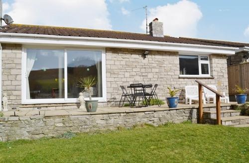 Snaptrip - Last minute cottages - Adorable Wareham Cottage S19926 -