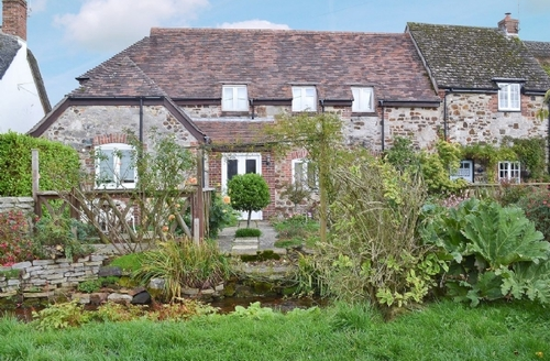 Snaptrip - Last minute cottages - Stunning Wareham Cottage S19930 -