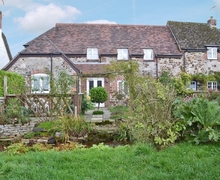 Snaptrip - Last minute cottages - Stunning Wareham Cottage S19930 -