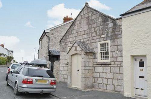 Snaptrip - Last minute cottages - Excellent Weymouth Cottage S19936 -