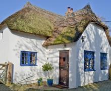 Snaptrip - Last minute cottages - Quaint Wareham Cottage S19939 -