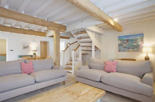 Snaptrip - Last minute cottages - Beautiful Wareham Cottage S19941 -