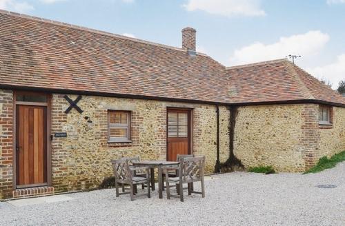 Snaptrip - Last minute cottages - Adorable Wareham Cottage S19942 -