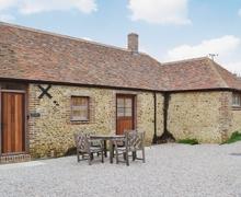 Snaptrip - Holiday cottages - Adorable Wareham Cottage S19942 -