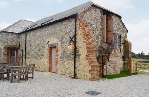 Snaptrip - Last minute cottages - Excellent Wareham Cottage S19943 -