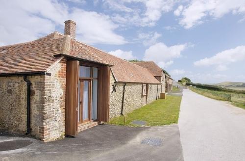 Snaptrip - Last minute cottages - Wonderful Wareham Cottage S19944 -