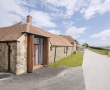 Snaptrip - Last minute cottages - Wonderful Wareham Cottage S19944 -