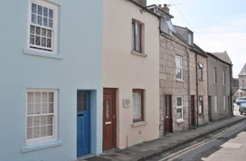 Snaptrip - Last minute cottages - Splendid Weymouth Cottage S19947 -