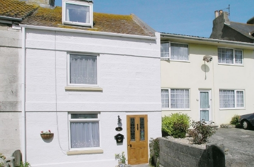 Snaptrip - Last minute cottages - Superb Weymouth Cottage S19964 -