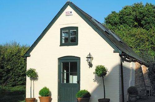Snaptrip - Last minute cottages - Superb Wimborne Cottage S19981 -