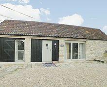 Snaptrip - Last minute cottages - Inviting Bath Cottage S19993 -