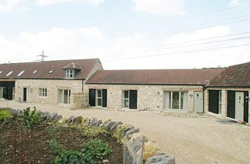 Snaptrip - Last minute cottages - Beautiful Bath Cottage S19995 -