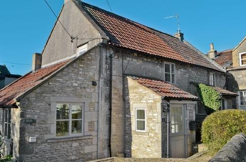 Snaptrip - Last minute cottages - Beautiful Bath Cottage S20027 -