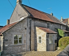 Snaptrip - Last minute cottages - Beautiful Bath Cottage S20027 -
