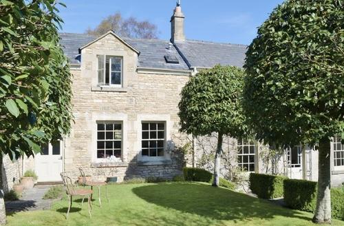 Snaptrip - Last minute cottages - Exquisite Bath Cottage S20033 -